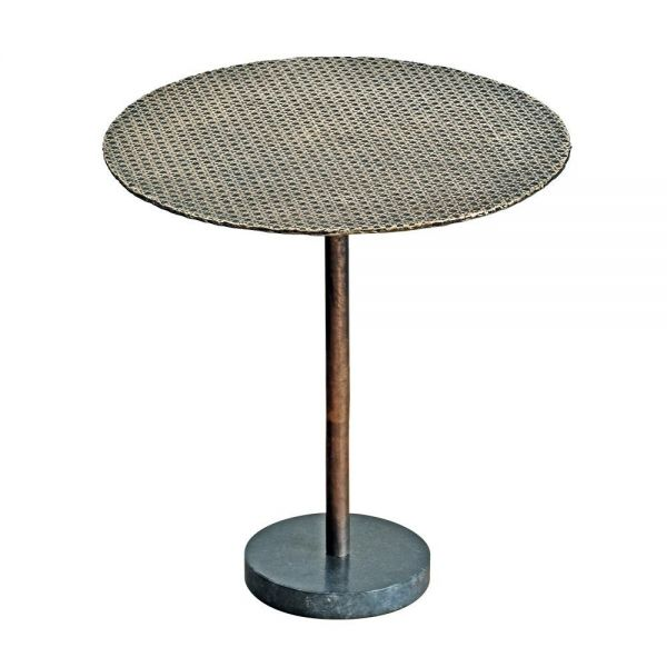EMILIE SIDE TABLE by Irene Maria Ganser