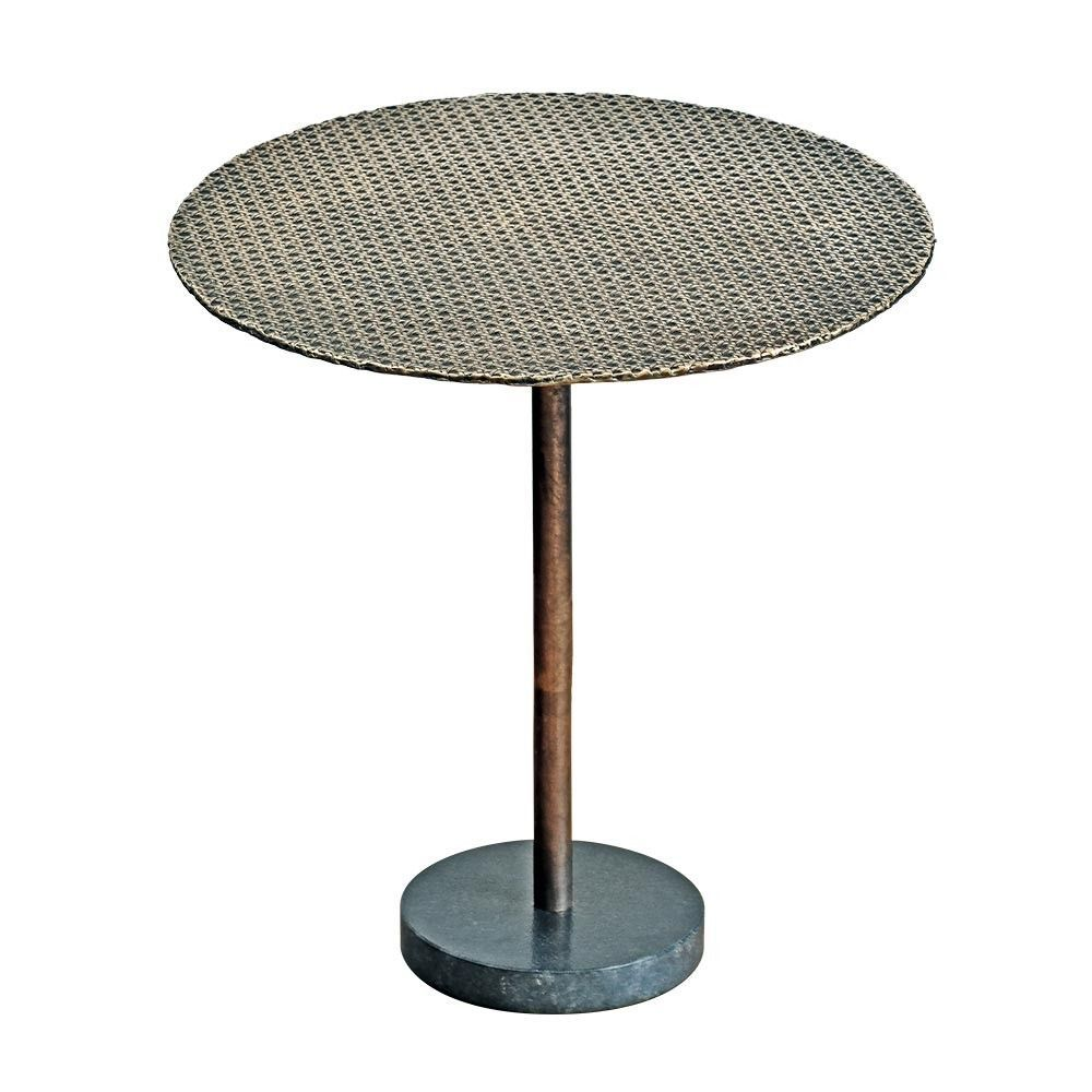 table d'appoint Emilie   by Irene Maria Ganser