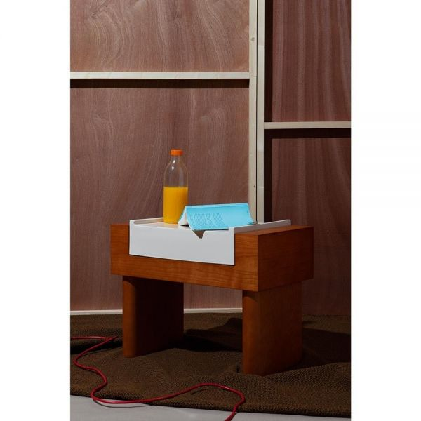 TABOURET 01 by HAOS