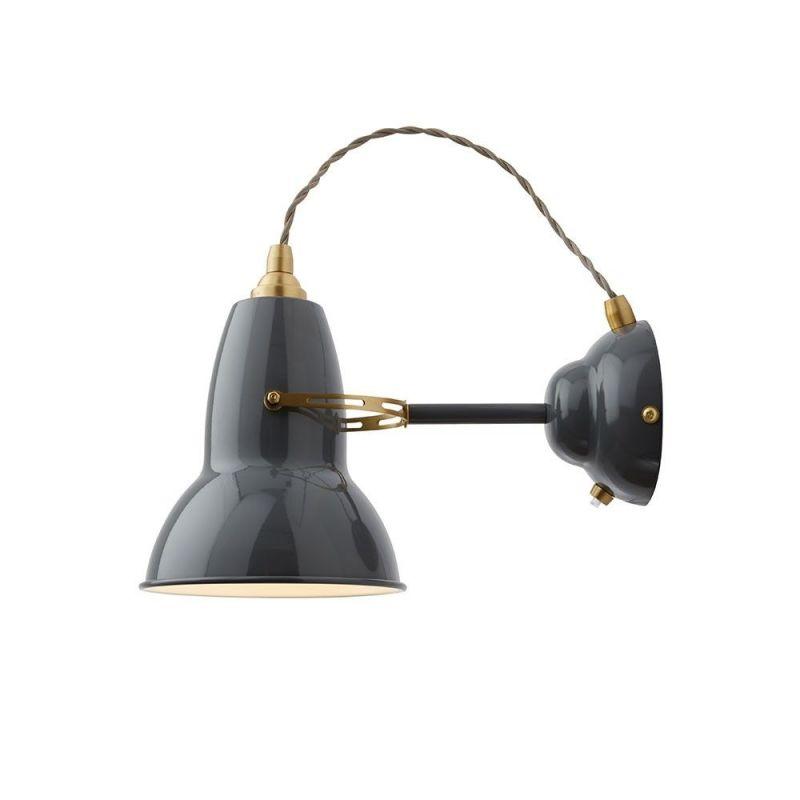 Applique Original 1227 Brass Anglepoise