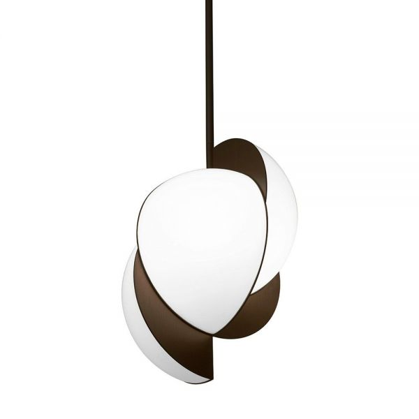 COLLISION PENDANT by Bohinc Studio