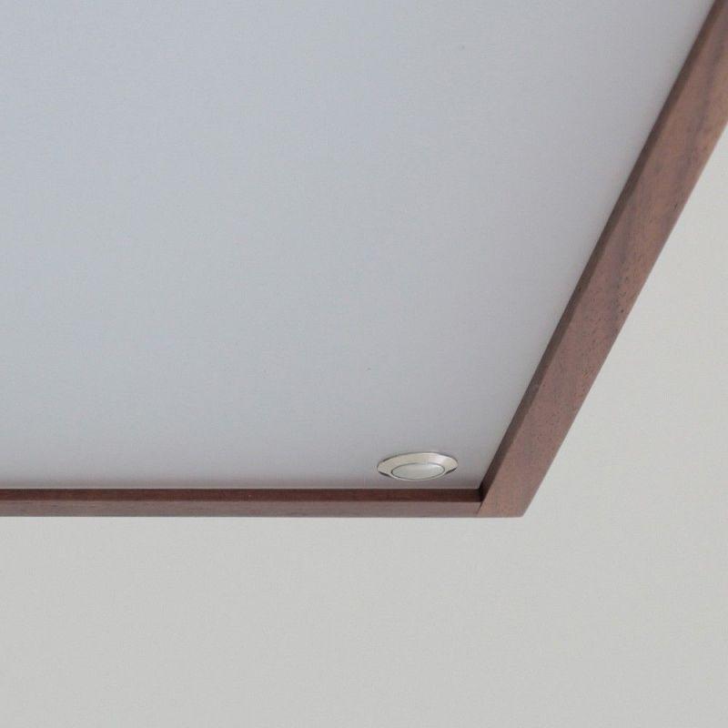 AR1 floor light styled in an interior by disderot
