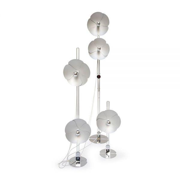 lampadaire 2093-150 fond blanc by disderot