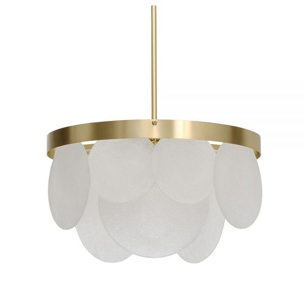 SASHA PENDANT by CTO Lighting