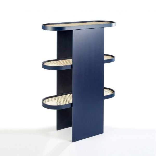 PIANI BOOK SHELF by Editions Milano