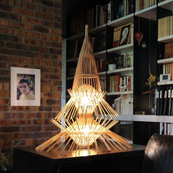 LAMPE AR65 by Disderot