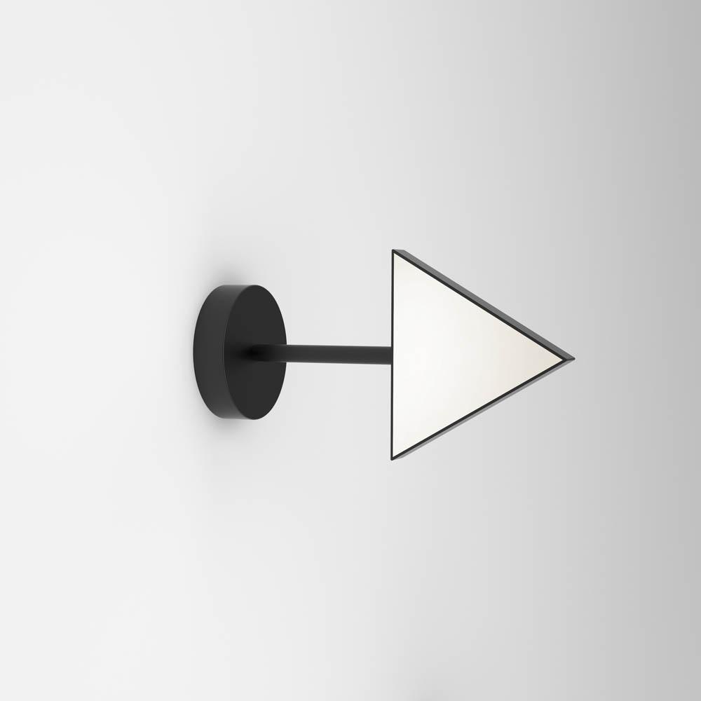 applique triangle box fond blanc