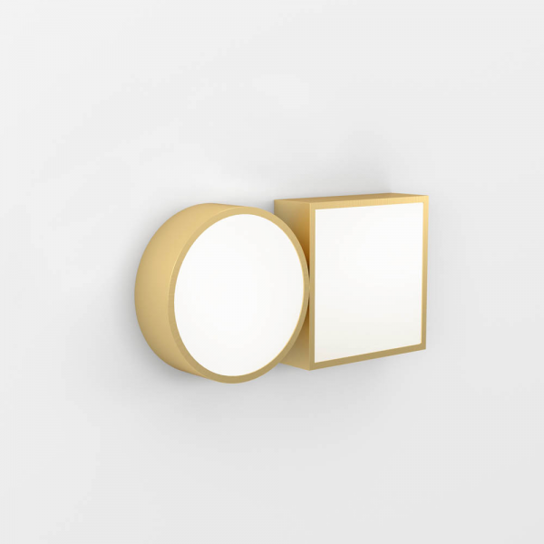 Shapes Wall Light Atelier Areti