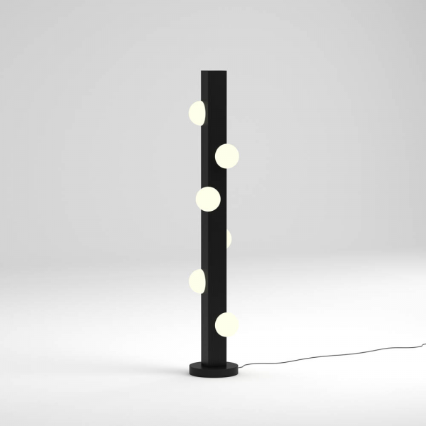 OYSTER FLOOR LIGHT by Atelier Areti