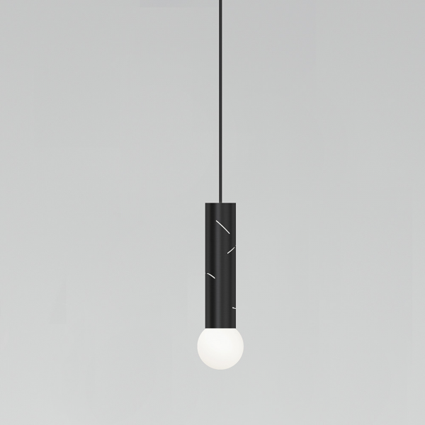 BIRCH PENDANT LIGHT by Atelier Areti
