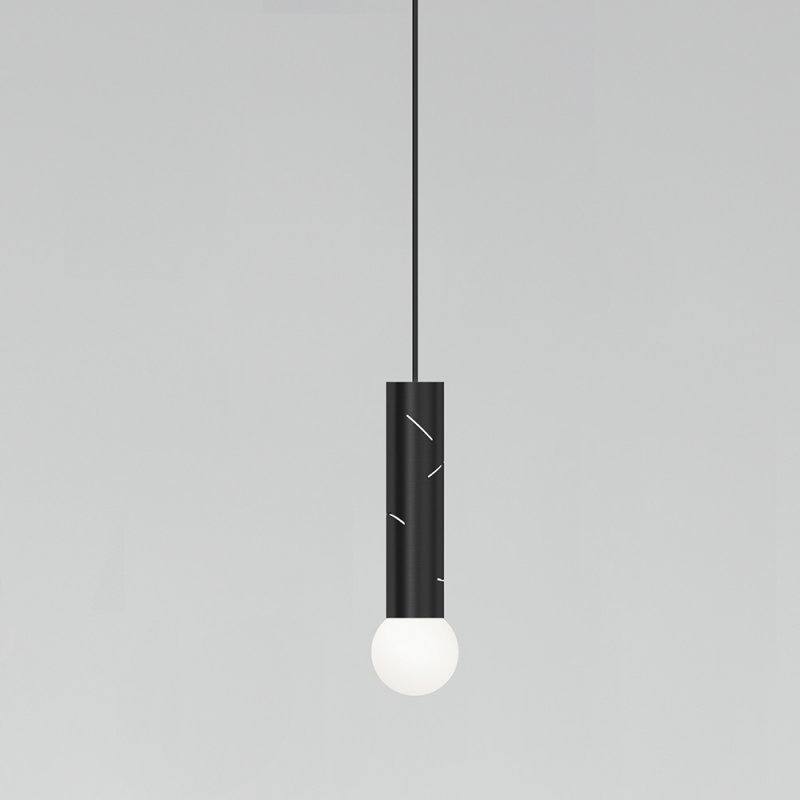 birch pendant light by atelier areti