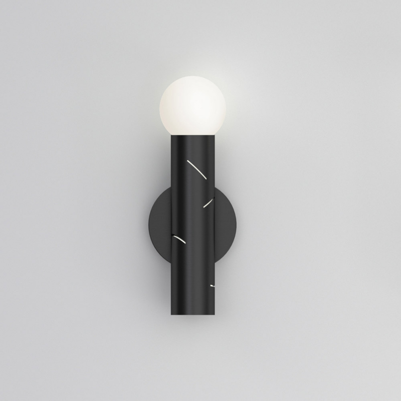 Birch wall light Atelier Areti