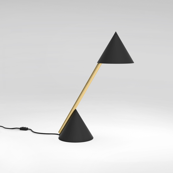 Lampe de Table Hat Light Atelier Areti
