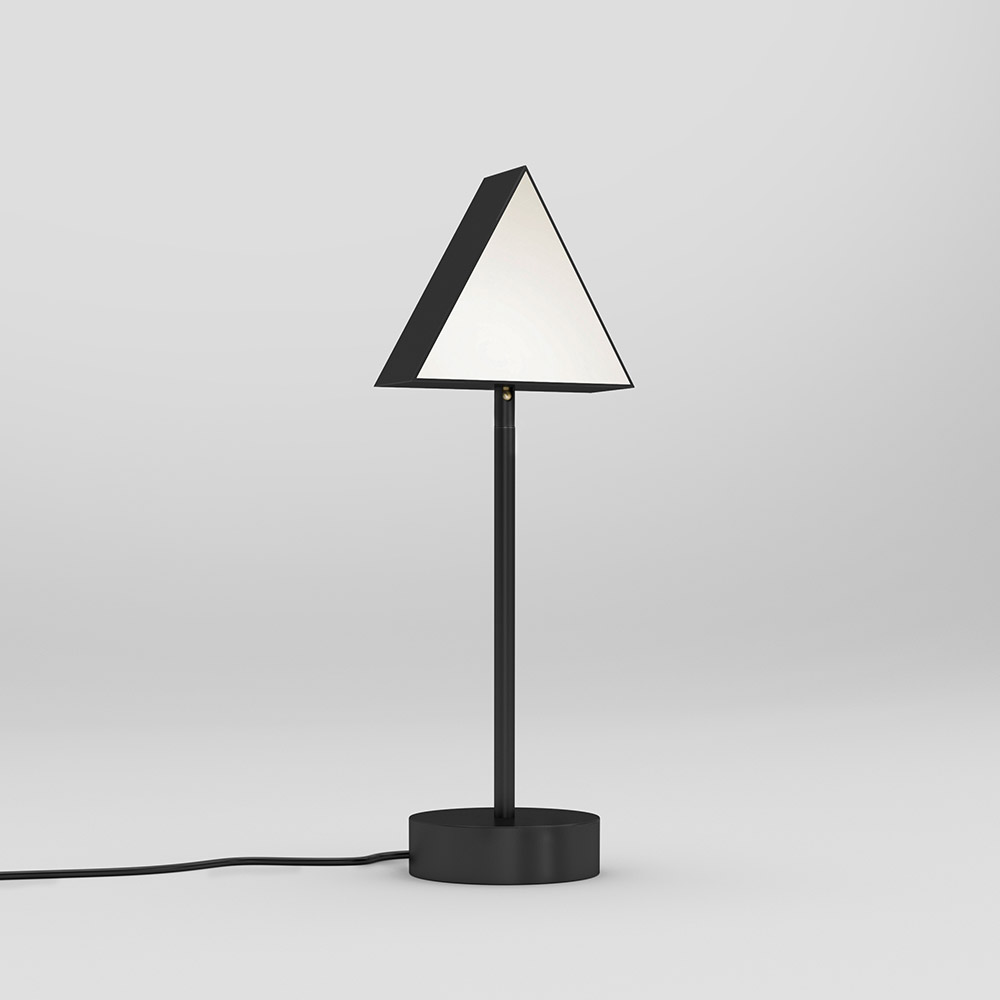 Triangle Box Desk Lamp Atelier Areti