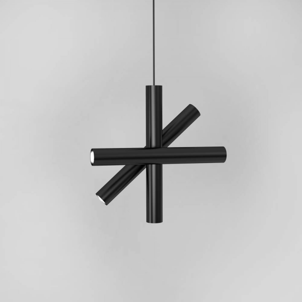 ROTATION PENDANT LIGHT by Atelier Areti