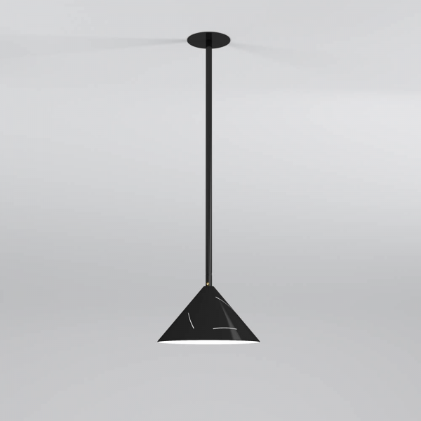 SLIVER PENDANT LIGHT by Atelier Areti