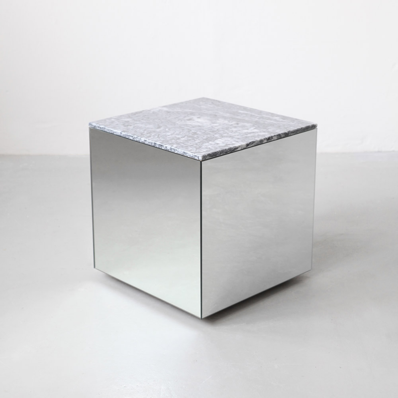 Mirror Side Table, Kristina Dam