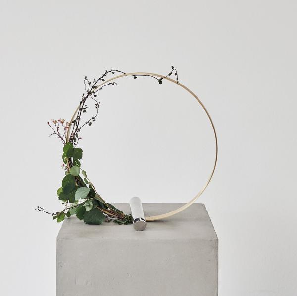 DECORATION CIRCLE by Kristina Dam