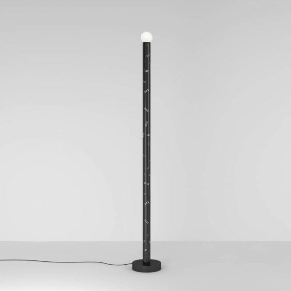 BIRCH FLOOR LAMP by Atelier Areti