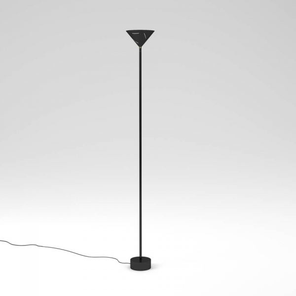 SILVER FLOOR LAMP by Atelier Areti