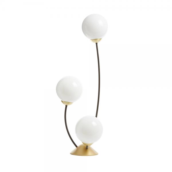 lampe IVY ampoule blanche