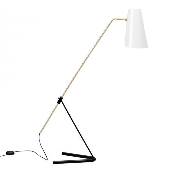 G21 floor lamp white background by sammode