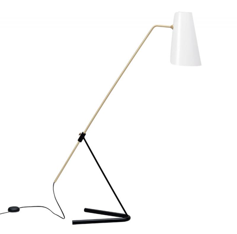 lampadaire G21 fond blanc by sammode