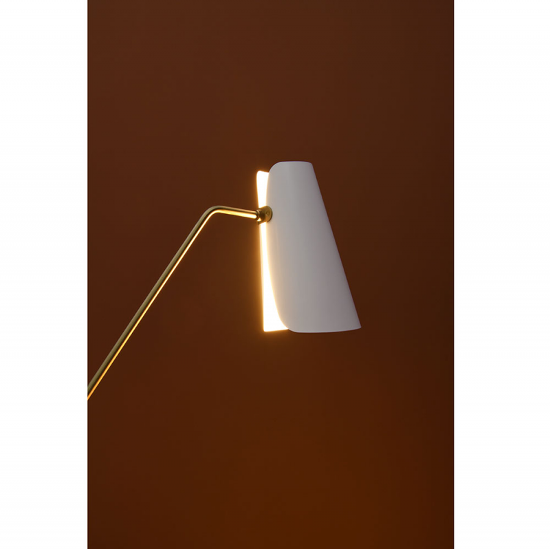 G21 floor lamp styled in an interior by sammode