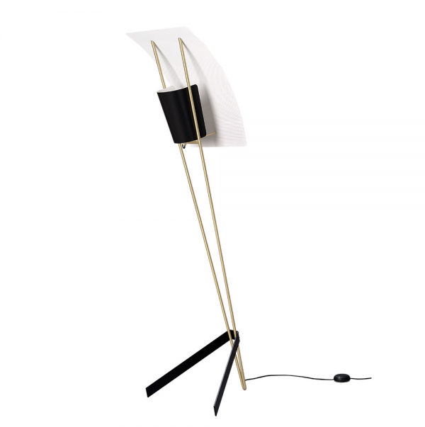 lampadaire G30 fond blanc by sammode