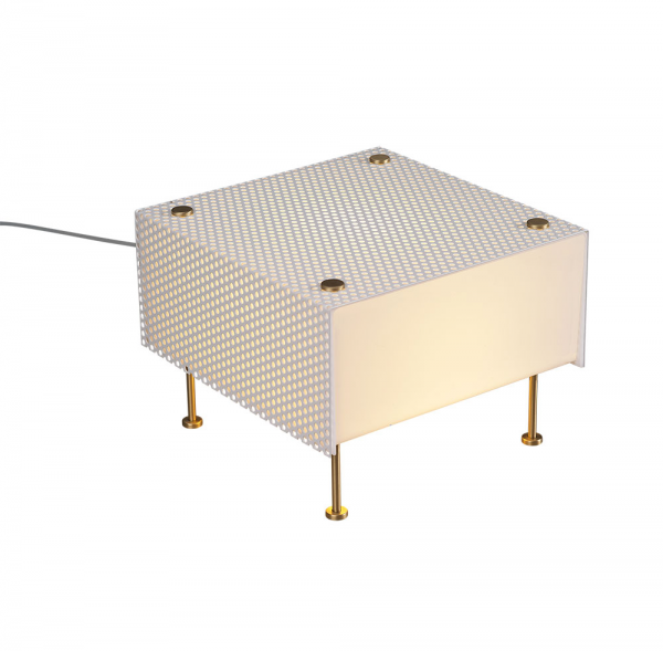 white G61 lamp by sammode