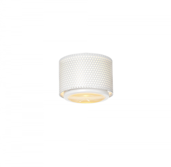 G13 ceiling lamp white background by sammode