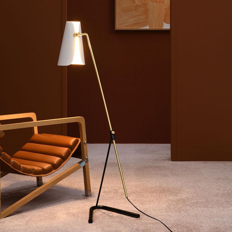 G21 floor lamp by sammode
