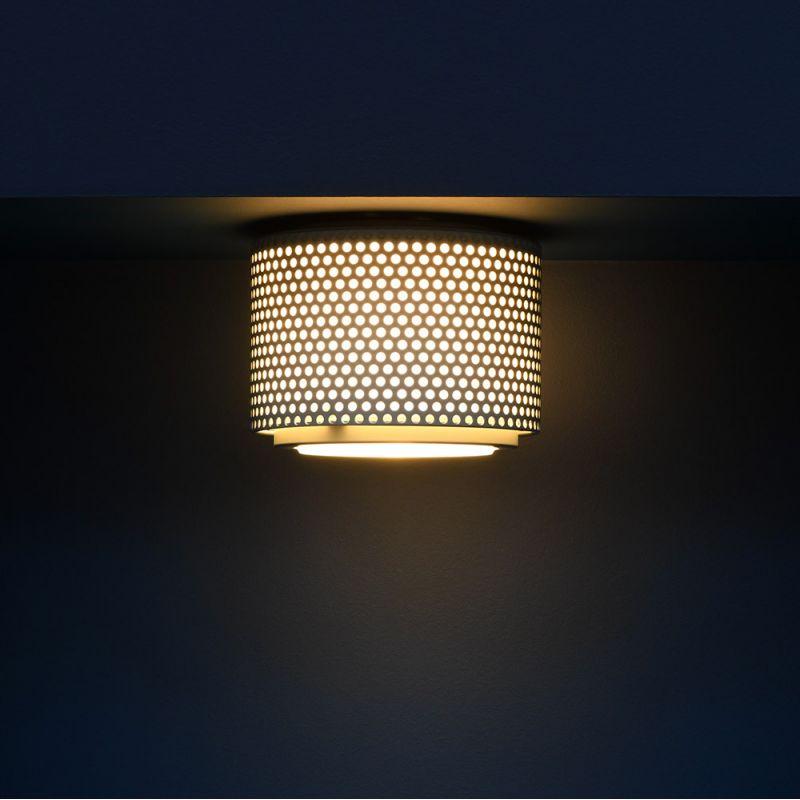 G13 ceiling light, Sammode