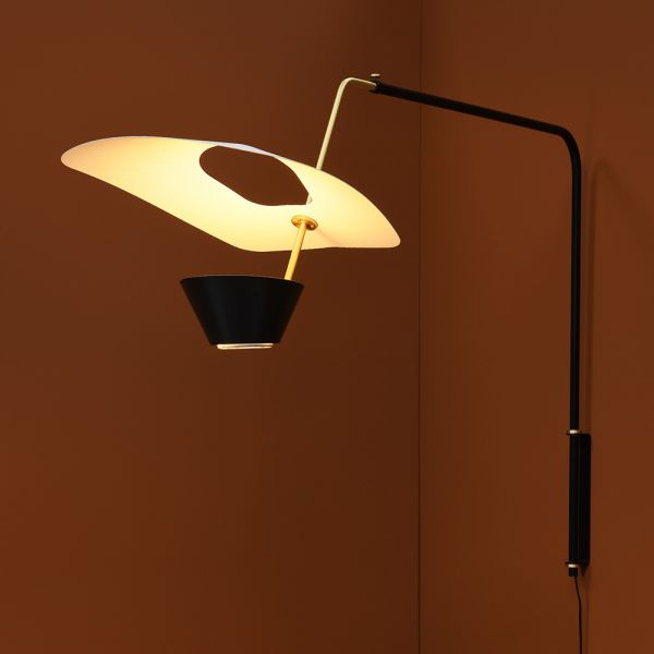 G25 wall light, Sammode