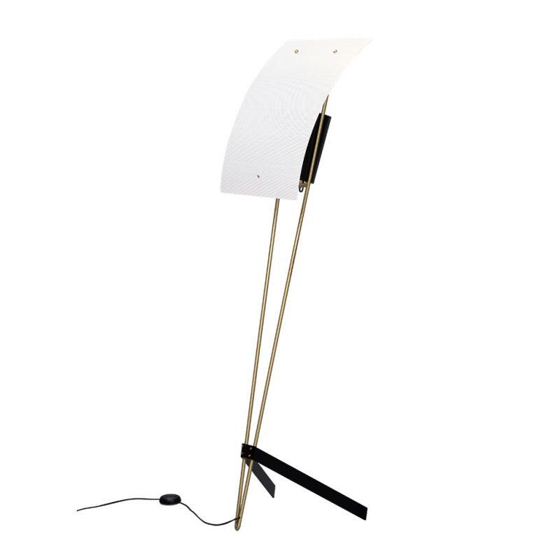 white G30 floor light by sammode