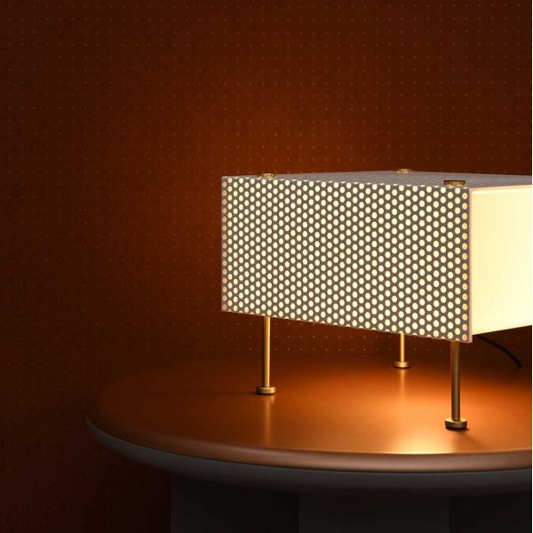 LAMPE G61 by Sammode