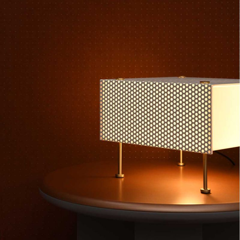 G61 lampe by sammode