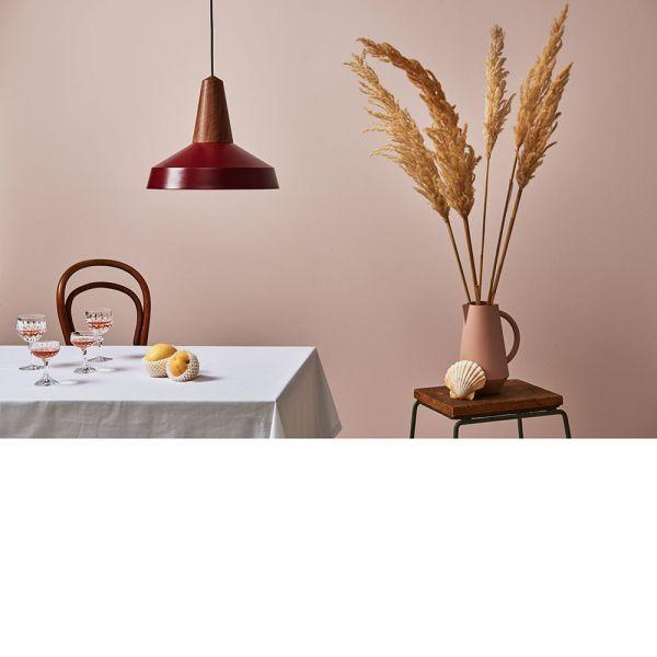 carafe unison schneid studio photographié dans salle à manger