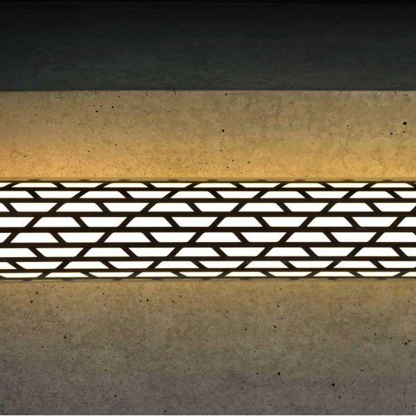 suspension belleville by sammode detail