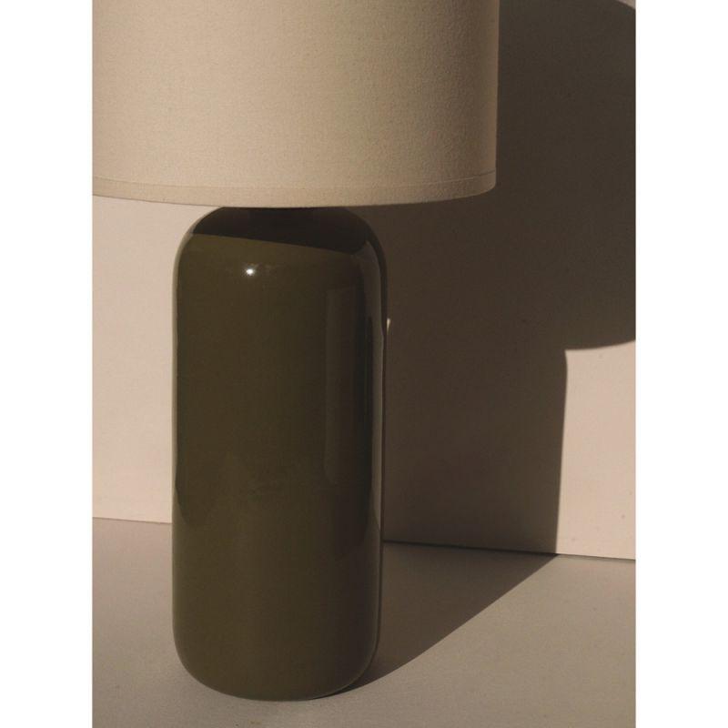 Olea lamp by François Bazin
