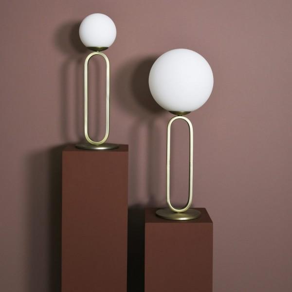 Cime lamp by Eno Studio