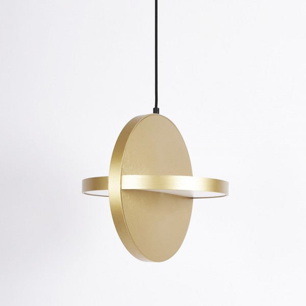 BIG PLUS PENDANT LIGHT by Eno Studio
