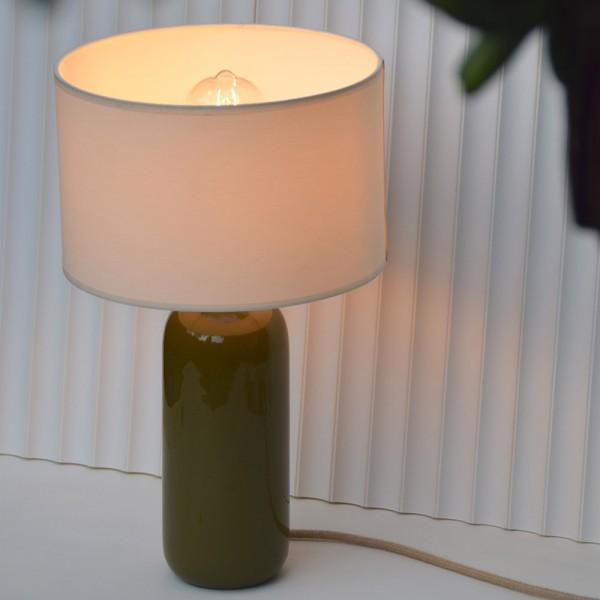 LAMPE OLEA by François Bazin