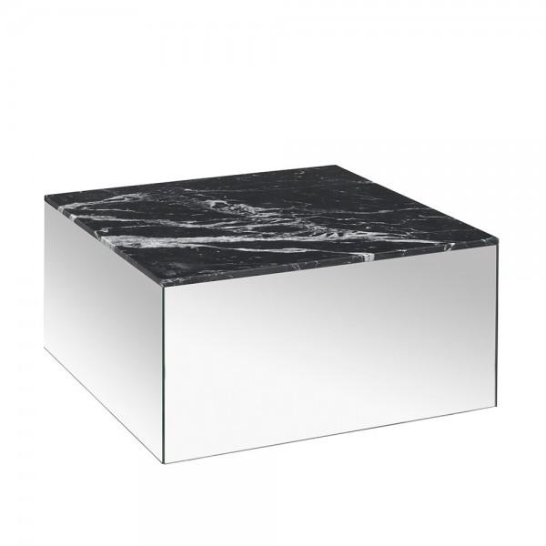 table basse miroir by Kristina Dam