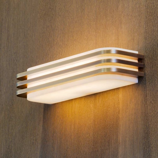 TOAST WALL LIGHT by Entrelacs