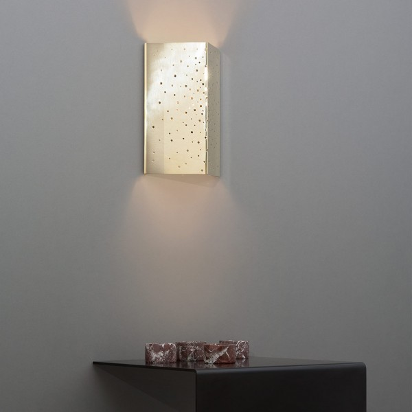 Constellation wall light CTO Lighting