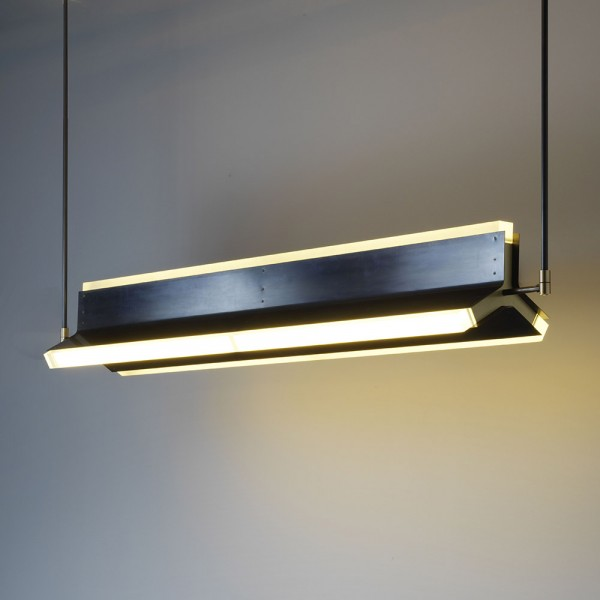 Rayon pendant CTO Lighting
