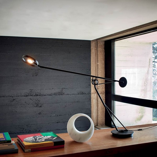 AARO TABLE LAMP by DCW editions