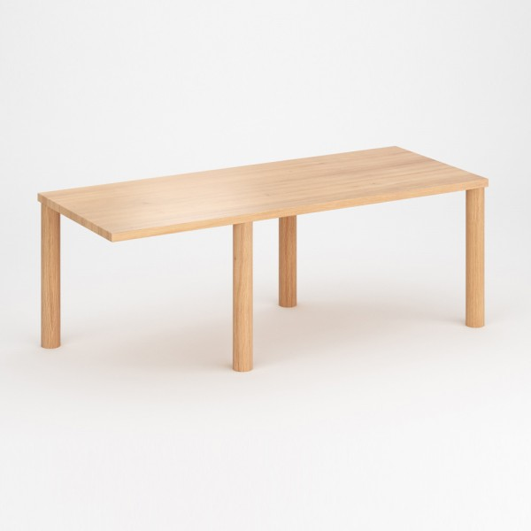 OFF TABLE by Atelier Areti