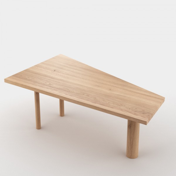TABLE TRAPEZ by Atelier Areti